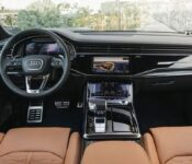 2021 Audi Q8 Build Rs Mpg Suv 3rd Row Seating