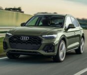 2021 Audi Sq5 0 To 60 For Sale Dallas Interior Exhaust