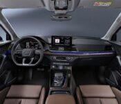 2021 Audi Sq5 Owners Manual Accessories California