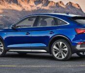 2021 Audi Sq5 Prototype Video Roadmapusa Interior