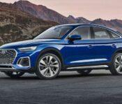 2021 Audi Sq5 Remote Start Sport Exhaust Prestige