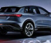 2021 Audi Sq5 Rumors Wheels Refresh Release