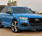 2021 Audi Sq5 Test Drive Msrp Build Price Pictures