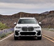 2021 Bmw X8 Dimensions M Competition