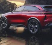 2021 Buick Enspire Concept Release