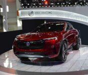 2021 Buick Enspire New Update