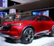 2021 Buick Enspire Suv Ev