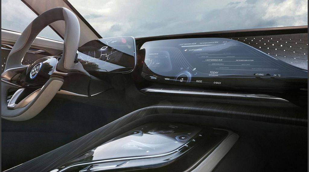 2021 Buick Enspire Time To Market