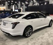 2021 Cadillac Cts V Coupe Images Pricing