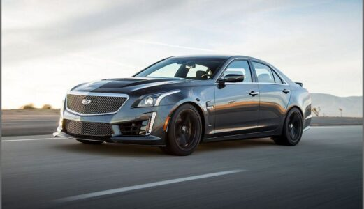 2021 Cadillac Cts V Specs Wagon Pictures