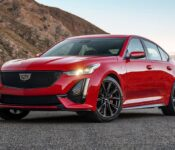 2021 Cadillac Cts V Supercharged Price