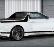 2021 Chevy El Camino Forum Price Parts Burnout