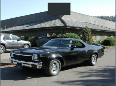 2021 Chevy El Camino Review Commercial Model Kit Parts