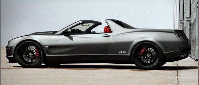 2021 Chevy El Camino Ss Build Restoration Ls Swap