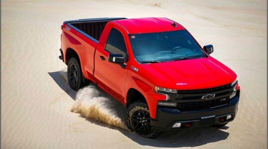 2021 Chevy Reaper Emblem Wheels Conversion Kit