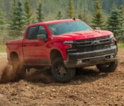 2021 Chevy Reaper Engine Pricing Images