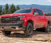 2021 Chevy Reaper Parts Price Engine Hp Truck