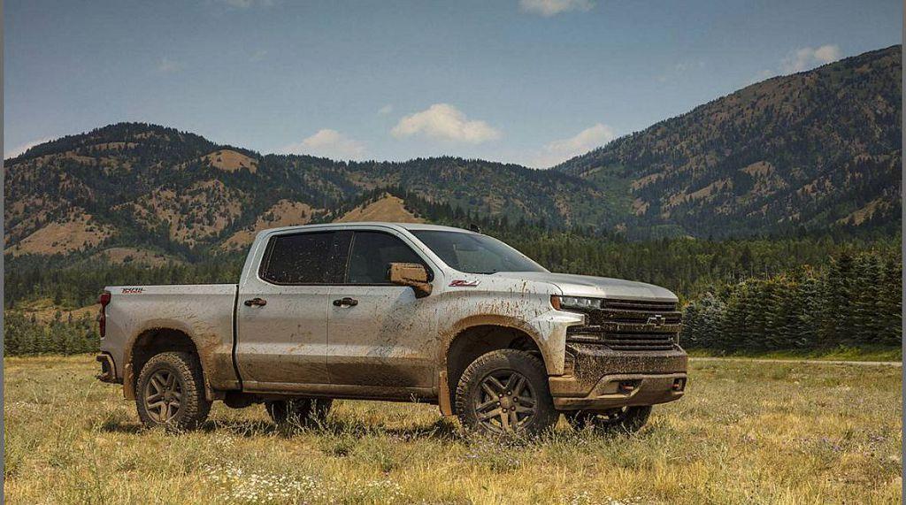 2021 Chevy Reaper Pics Wiki Truck Silverado