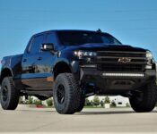 2021 Chevy Reaper Specs Truck Engine