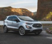 2021 Ford Ecosport Reviews Titanium