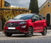 2021 Ford Ecosport S Se Awd Canada Updates And Pricing