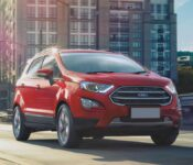 2021 Ford Ecosport Specs Storm Price Review