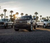 2021 Ford F350 Diesel For Sale Xlt Curb Weight Changes