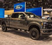 2021 Ford F350 King Ranch Diesel Tremor Dually Platinum