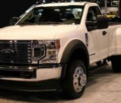 2021 Ford F350 Limited Tremor Dually Super Duty King Ranch