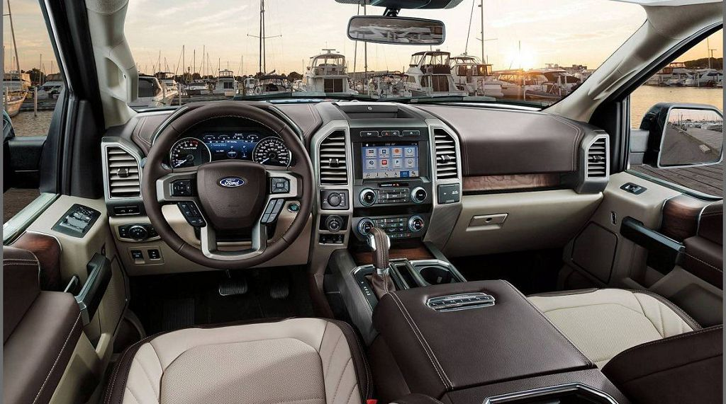 2021 Ford F350 Super Duty Colors Crew Cab 4x4 Build And Price