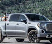 2021 Gmc Sierra 1500 At4 Diesel Denali Elevation Tonneau Cover