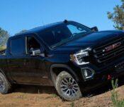 2021 Gmc Sierra 1500 Colors Price Towing Capacity Interior Reviews
