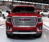 2021 Gmc Sierra 1500 Denali At4 Elevation Release Date Pictures