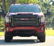 2021 Gmc Sierra 2500 Colors Price Towing Capacity Crew Cab