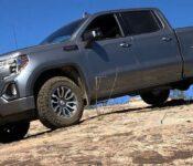 2021 Gmc Sierra 2500 Denali Diesel Slt Release Date Sle
