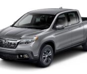 2021 Honda Ridgeline Exterior Interior Colors Towing Capacity