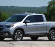 2021 Honda Ridgeline Redesign Hpd Colors Review