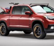 2021 Honda Ridgeline Trims Price Specs Rumors