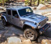 2021 Jeep Gladiator 2 Door Diesel Forum Order Guide Build And Price