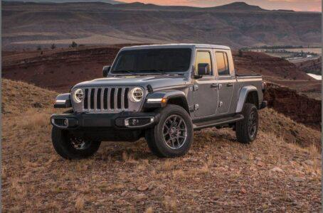 2021 Jeep Gladiator 392 Msrp Specs News Pickup Truck