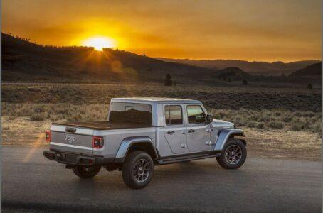 2021 Jeep Gladiator Diesel Rubicon Willys Sport
