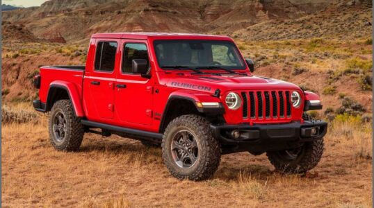 2021 Jeep Gladiator Models Willys Ecodiesel Accessories