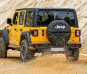 2021 Jeep Wrangler Accessories Jl Running Boards