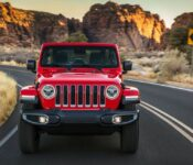 2021 Jeep Wrangler Available Release Date Price Diesel