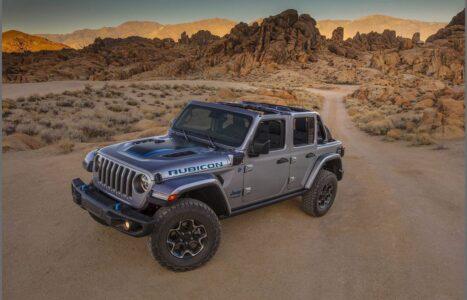2021 Jeep Wrangler Color Options Reviews Door Date