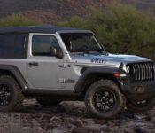 2021 Jeep Wrangler Unlimited Rubicon Colors