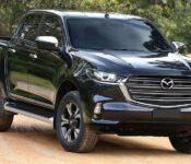 2021 Mazda Bt 50 Pickup Truck Accessories