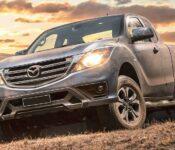 2021 Mazda Bt 50 Pickup Truck Price