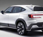 2021 Polestar 3 News Car