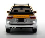 2021 Subaru Pickup Truck Baja